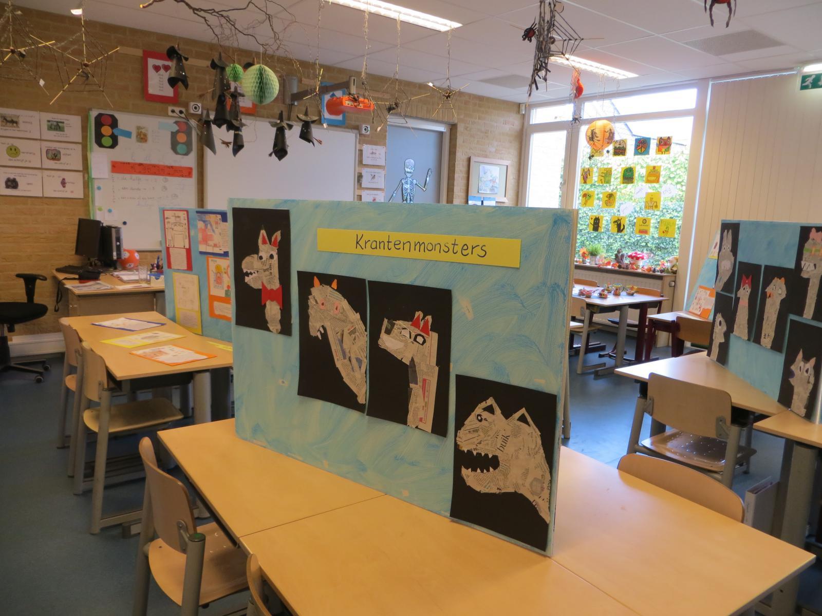 Kinderboekenweek Groep 5/6